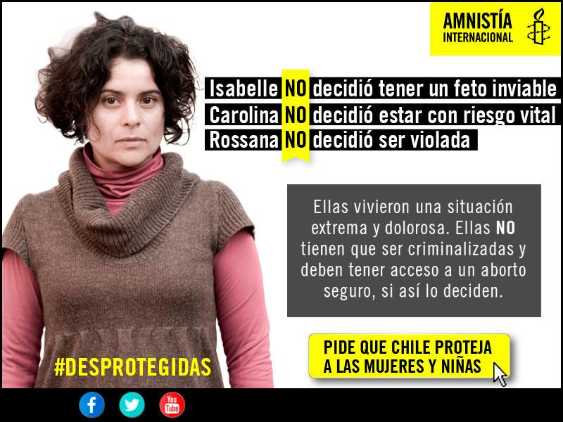 ChileNoProtege